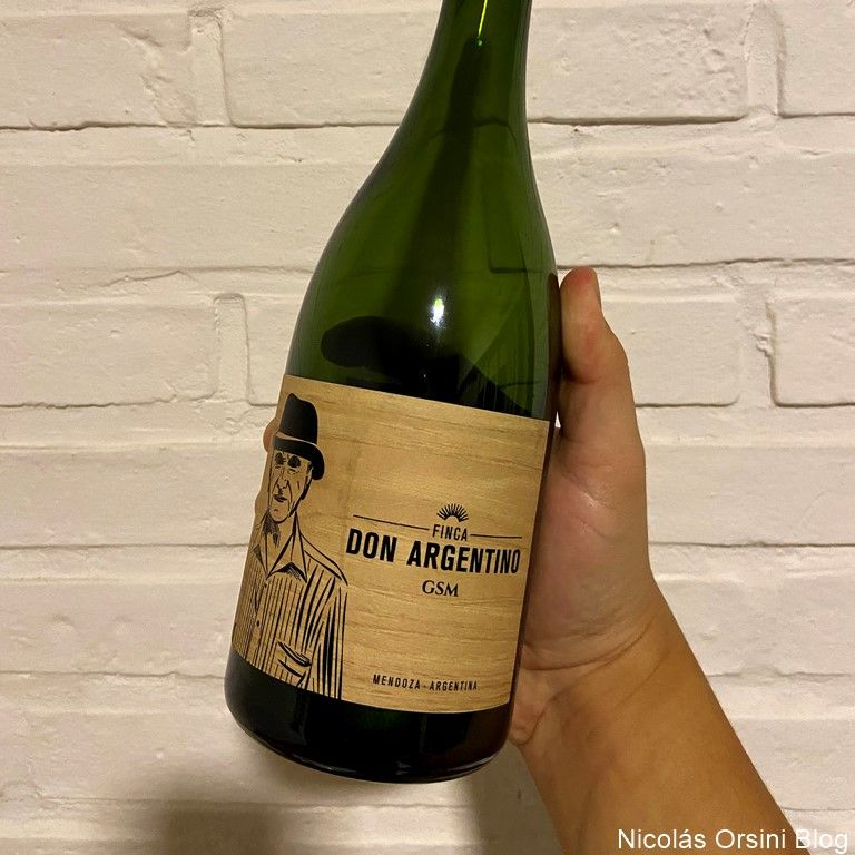 Don Argentino GSM